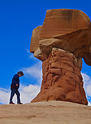Southern Utah, National Parks and Monument, Devil's Garden, Escalante National Monument