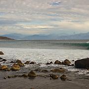 Surfing Magazine trip to Sayulita, Mexico