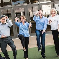 Blu Opal Consulting Team