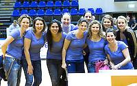 ROTTERDAM - Landskampioenschap zaalhockey voor reserveteams. FOTO KOEN SUYK