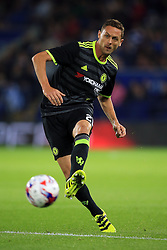 20 September 2016 - EFL Cup - 3rd Round - Leicester City v Chelsea - Nemanja Matic of Chelsea - Photo: Marc Atkins / Offside.
