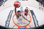Zach Leday<br /> Olimpia Milano-Umana Reyer Venezia<br /> LBA Frecciarossa Final Eight 2021 - Semifinale<br /> Legabasket Serie A UnipolSAI 2020/2021<br /> Milano, 13/02/2021<br /> Foto I.Mancini / Ciamillo-Castoria