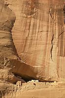 White House Ruins, Canyon de Chelly National Monument, Arizona