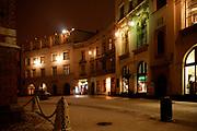 Plac Mariacki, Kraków
