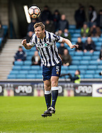 Tony Craig of Millwall Tony Craig Captain of Millwall London<br /> Picture by Liam McAvoy/Focus Images Ltd 07413 543156<br /> 29/01/2017