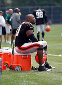 2010 Browns Camp