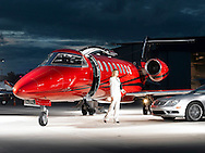 Lear 45, Learjet, Lear aircraft, Learjet photography, Candy cane red aircraft, Aircraft photography, South Florida, Aviation photography Miami, Palm Beach, Stuart, Opa Locka, Florida, Aviation photography Fort Lauderdale, Aviation photography South Florida, Jerry Wyszatycki, Avatar Productions, Fort Lauderdale Executive airport, FXE, MIA, OPA, FLL, TMA, PBI, BCT