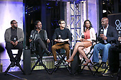 AOL Build Speaker Series - Sian A. Marson, John Henry, Rod Robinson, Kevin Hagens and Aisha Bowe