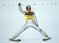 Hopp, MALYSZ, Adam        Polen<br />        Skispringen   Sieger 1. Weltcup Titisee-Neustadt<br />Foto: Digitalsport