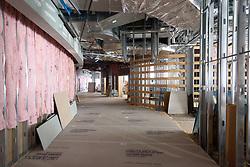 Boathouse at Canal Dock Phase II | State Project #92-570/92-674 Construction Progress Photo Documentation No. 15 on 22 September 2017. Image No. 24
