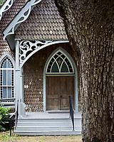 St. James Santee Episcopal Church   McClellanville, South Carolina photo by catherine brown