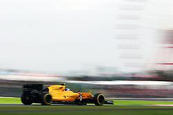 Jolyon Palmer (GBR) Renault Sport F1 Team RS16.<br /> 08.10.2016. Formula 1 World Championship, Rd 17, Japanese Grand Prix, Suzuka, Japan, Qualifying Day.<br /> Copyright: Moy / XPB Images / action press