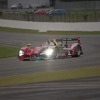 #7 Audi R15 TDI - Audi Sport Team Joest (Drivers - Allan McNish and Tom Kristensen) LMP1, Le Mans Series Silverstone 1000KM 2010