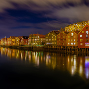 www.aziznasutiphotography.com                               These beautiful wooden houses of Trondheim is my favourite spots. I have many photos from them but it is never enough for me .