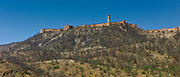 Jaigarh Fort, Rajput Fort built 11th Century in Jaipur, Rajasthan, Northern India
