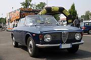 Alfa Romeo GTA Spider