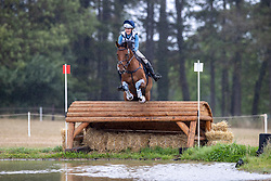 Groenen Lucy, NED, Gyon<br /> CCI3* Arville 2020<br /> © Hippo Foto - Dirk Caremans<br /> 23/08/2020