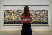Paris, Montparnasse - Andreas Gursky a new exhibiition. The Hayward Gallery reopens on the Southbank after a major refurbishment.