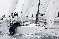 , Kiel - Kieler Woche 17. - 25.06.2017, J - 70 - SWE 713 - Tyra - Bo JOHANNISSON - KSSS