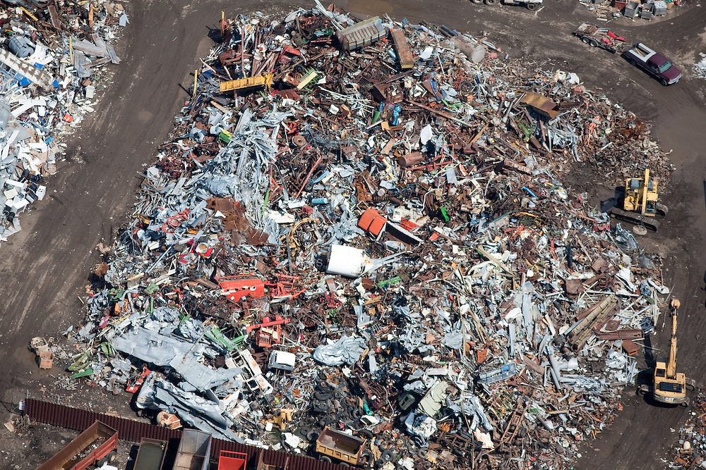 Alter Metal Recycling is one of the nation's leading scrap metal recyclers and brokers, with processing centers and offices throughout the central and southern United States