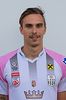 Download von www.picturedesk.com am 16.08.2019 (13:58). <br /> PASCHING, AUSTRIA - JULY 16: Markus Wostry of LASK during the team photo shooting - LASK at TGW Arena on July 16, 2019 in Pasching, Austria.190716_SEPA_19_024 - 20190716_PD12462