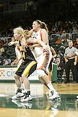 2007 Hurricanes Women's Basketball