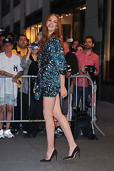 September 6, 2019, New York, New York, United States: September 5, 2019 New York City..Alexina Graham attending The Daily Front Row Fashion Media Awards on September 5, 2019 in New York City  (Credit Image: © Jo Robins/Ace Pictures via ZUMA Press)