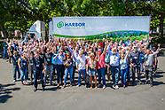 Harbor Food Service Celebration