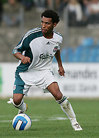 Liverpools Jermaine Pennant. © Urs Bucher/EQ Images