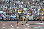 Olympic Stadium, Stratford, London, United Kingdom<br /> <br /> Description:<br /> <br /> 2012 London Olympic, Athletics, <br /> . <br /> <br /> 19:13:29  Friday  10/08/2012 [Mandatory Credit: Peter Spurrier/Intersport Images]