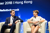 35. Panel discussion ''Digital transformation in Hong Kong?s financial sector''