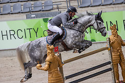 Beerbaum Ludger, GER, Mila<br /> Aachen International Jumping<br /> Aachen 2020<br /> © Hippo Foto - Dirk Caremans<br /> 06/09/2020