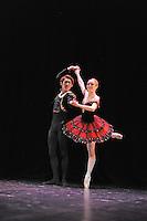 Emerging Dancer 2013