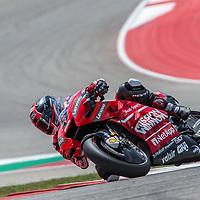2019 MotoGP World Championship, Round 3, Austin, Texas, 14 April 2019
