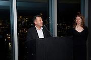 VINCENTE TODOLI, Miroslaw Balka/John Baldessari Opening Reception, Tate Modern. Monday 12 October