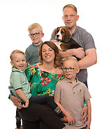 Elks Family Photoshoot