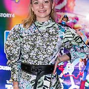 NLD/Utrecht/20190622 - Filmpremiere Toy Story 4, Pip Pellens