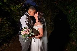 Three Lakes Wedding Photography