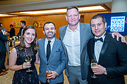 Agency of the Year Awards at Ritz-Carlton Millenia, Singapore, Singapore, on 12 December 2019. Photo by Jimmy Lee/Clique Visuals