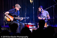 Muddy Ruckus at The Extended Play Sessions at The Fallout Shelter on May 4, 2019.