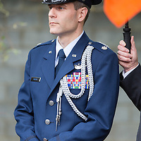 Lieutenant Colonel Andrew Martin