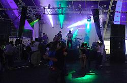 Domingueira no 12 Rodeio Internacional do Mercosul. FOTO: Jefferson Bernardes/Preview.com