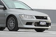 Cath's Mitsubishi Evolution VII GT-A Lancer Shoot.(C) Joel Strickland Photographics.
