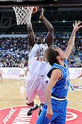 DESCRIZIONE : Pesaro Edison All Star Game 2012<br /> GIOCATORE : Linton Johnson<br /> CATEGORIA : tiro penetrazione schiacciata<br /> SQUADRA : All Star Team<br /> EVENTO : All Star Game 2012<br /> GARA : Italia All Star Team<br /> DATA : 11/03/2012 <br /> SPORT : Pallacanestro<br /> AUTORE : Agenzia Ciamillo-Castoria/C.De Massis<br /> Galleria : FIP Nazionali 2012<br /> Fotonotizia : Pesaro Edison All Star Game 2012<br /> Predefinita :