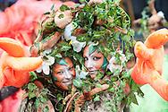 Viareggio Carnival, Tuscany, Italy © Rudolf Abraham