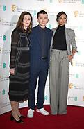 BAFTA Film Awards Nominations