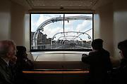 Metropolitana linea C, Roma 9 novembre 2014.  Christian Mantuano / OneShot