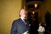 PRINCE PIERRE D'ARENBERG, Christie's Gala. Casa Austria.  Amadeus Weekend. Salzburg. 22 August 2008.  *** Local Caption *** -DO NOT ARCHIVE-© Copyright Photograph by Dafydd Jones. 248 Clapham Rd. London SW9 0PZ. Tel 0207 820 0771. www.dafjones.com.