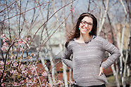 More High Line Staff Portraits