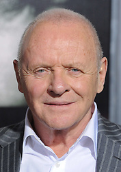 Anthony Hopkins. The Rite premiere held at the Grauman's Chinese Theatre. 26 January 2011, Hollywood, CA. Photo Credit: Giulio Marcocchi/Sipa Press./RIte_gm.017/1101280705